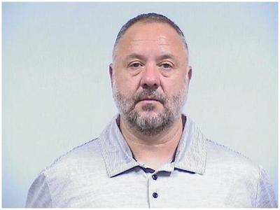 Former teacher turns self in to police in sex crimes case