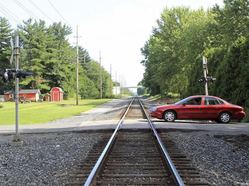 Planning For Cr 17 Extension Begins Local News Goshennews
