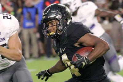 PURDUE FOOTBALL: Right players for special teams boost