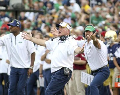 NOTRE DAME FOOTBALL: Still much to learn about Irish, Texas ahead of opener