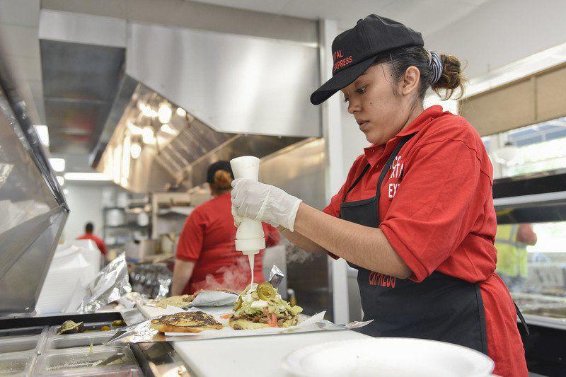 Tacos El Portal opens restaurant in south Goshen
