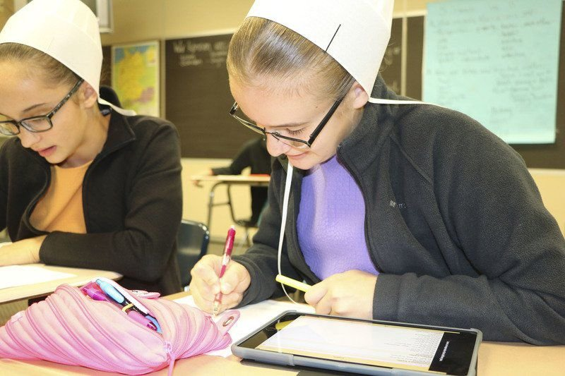 Immersion in German is goal of new Fairfield language program