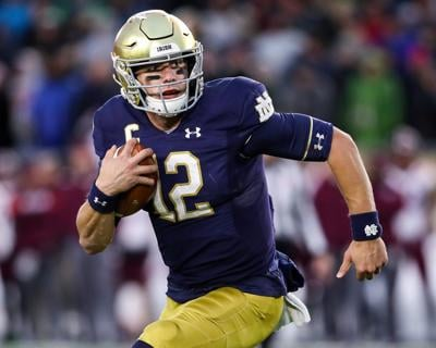 GAME PREVIEW: No. 15 Notre Dame makes first trip to Duke since 1961