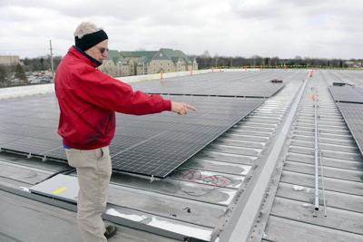 INDIANA IN-DEPTH: Solar advocates believe industry will overcome net metering changes