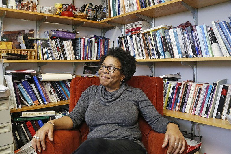 Goshen College professor Regina Shands Stoltzfus honored for her role in promoting civil rights