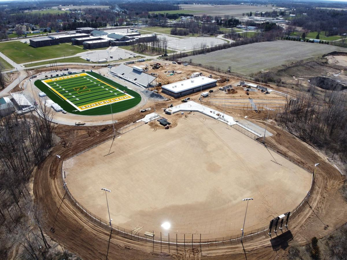 Northridge athletics complex 4 7 2020 update