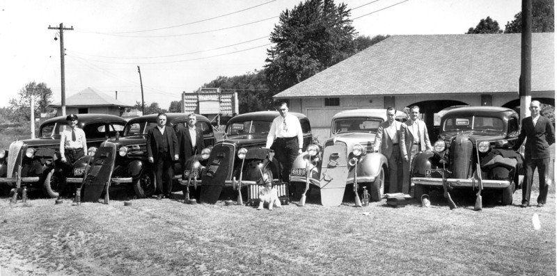 The Car Company Goshen Indiana
