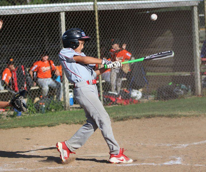 GOSHEN LITTLE LEAGUE: 10U wins first pool play game over Warsaw
