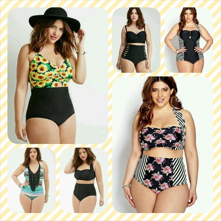 12516bbd0a FASHIONED BY V  How to pick the best bathing suit