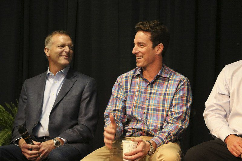 RV industry leaders: Continued growth expected with Gen X, Millennials