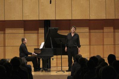 Romantic-era compositions to be revived during inaugural Grieg conference at GC