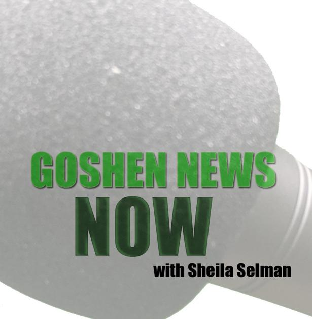 Goshen News Now S1e12 Jen Tobey And The New Normal Podcasts