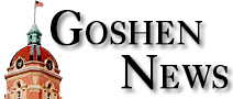 Goshen News - Calendar
