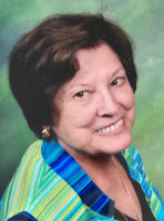JOANNE ARLENE  NYSETHER