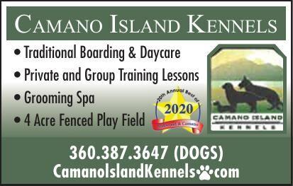 CAMANO ISLAND KENNELS