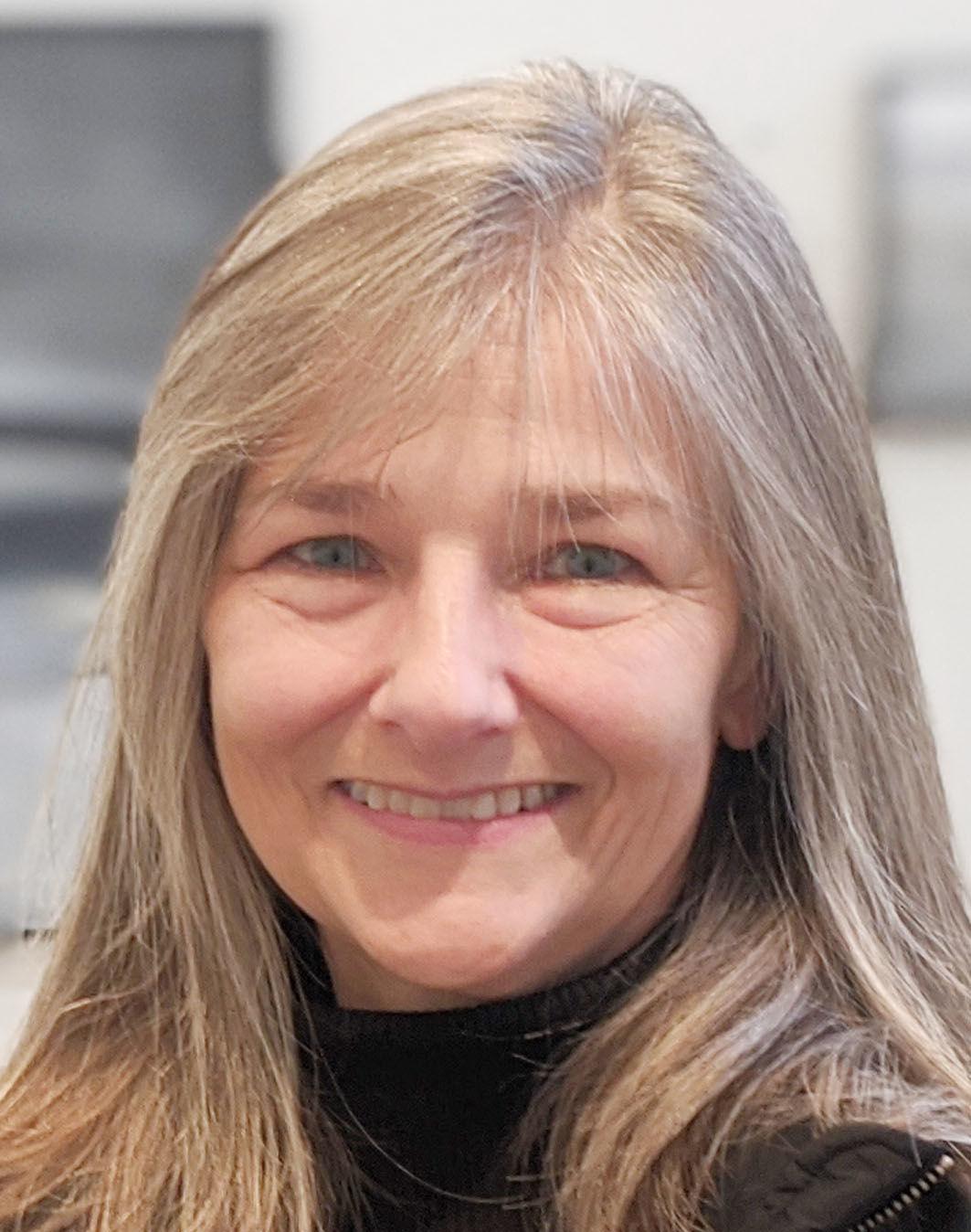 Trina Carlson