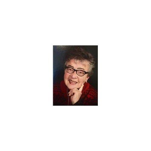 McCutchin,  Marie