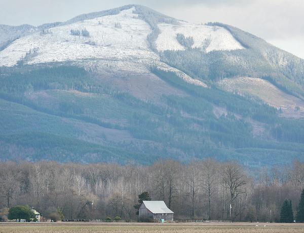 weather mount vernon washington