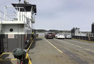 County Proposes Fare Increase For Guemes Ferry News Goskagit Com