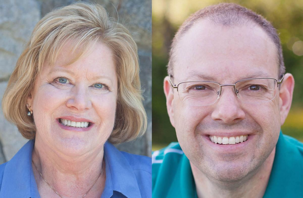 Perkins, Urban face off for Skagit County auditor