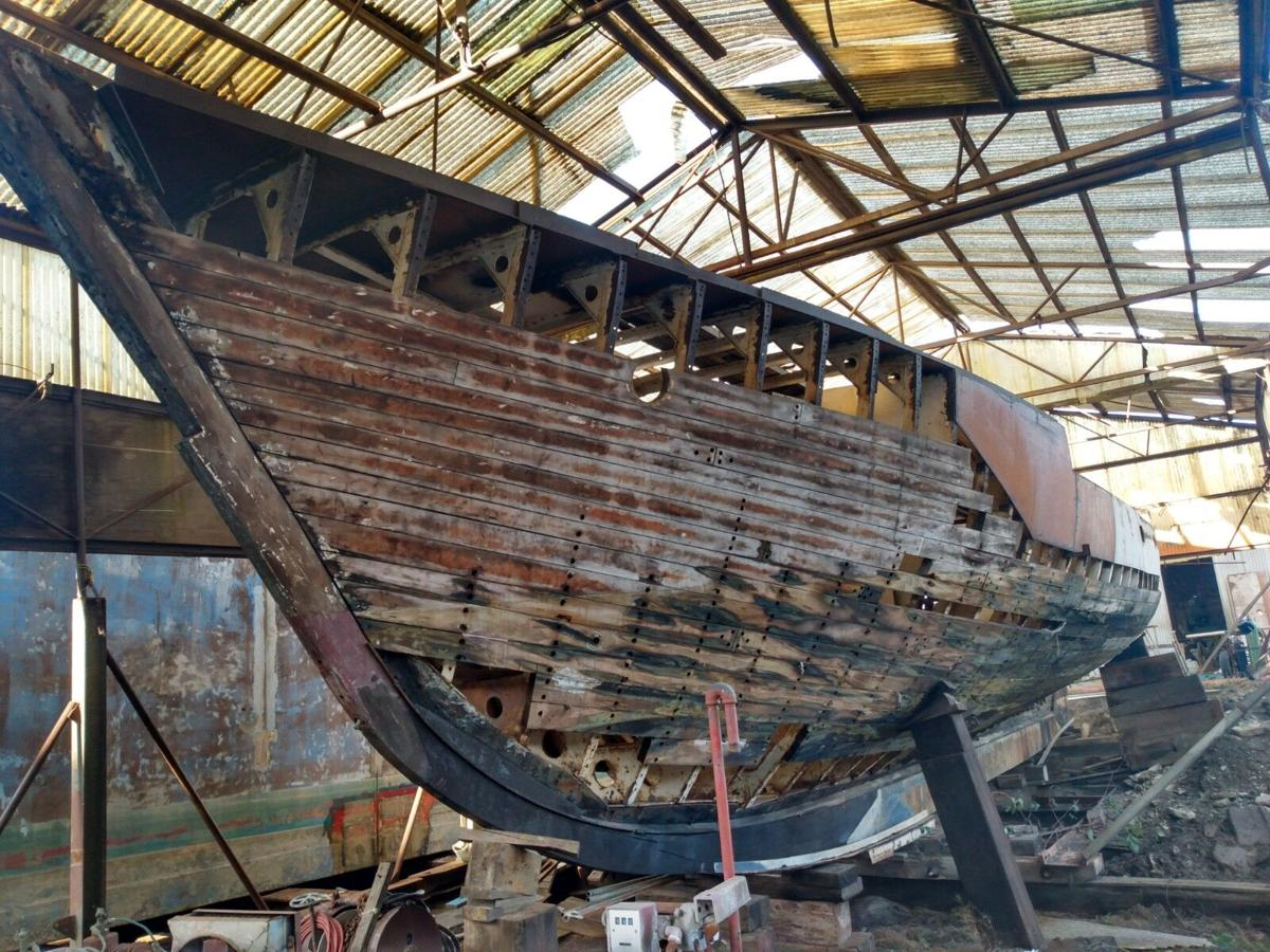 Lovric's Sea-Craft 2 January 2021
