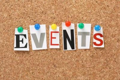 Events logo stanwood
