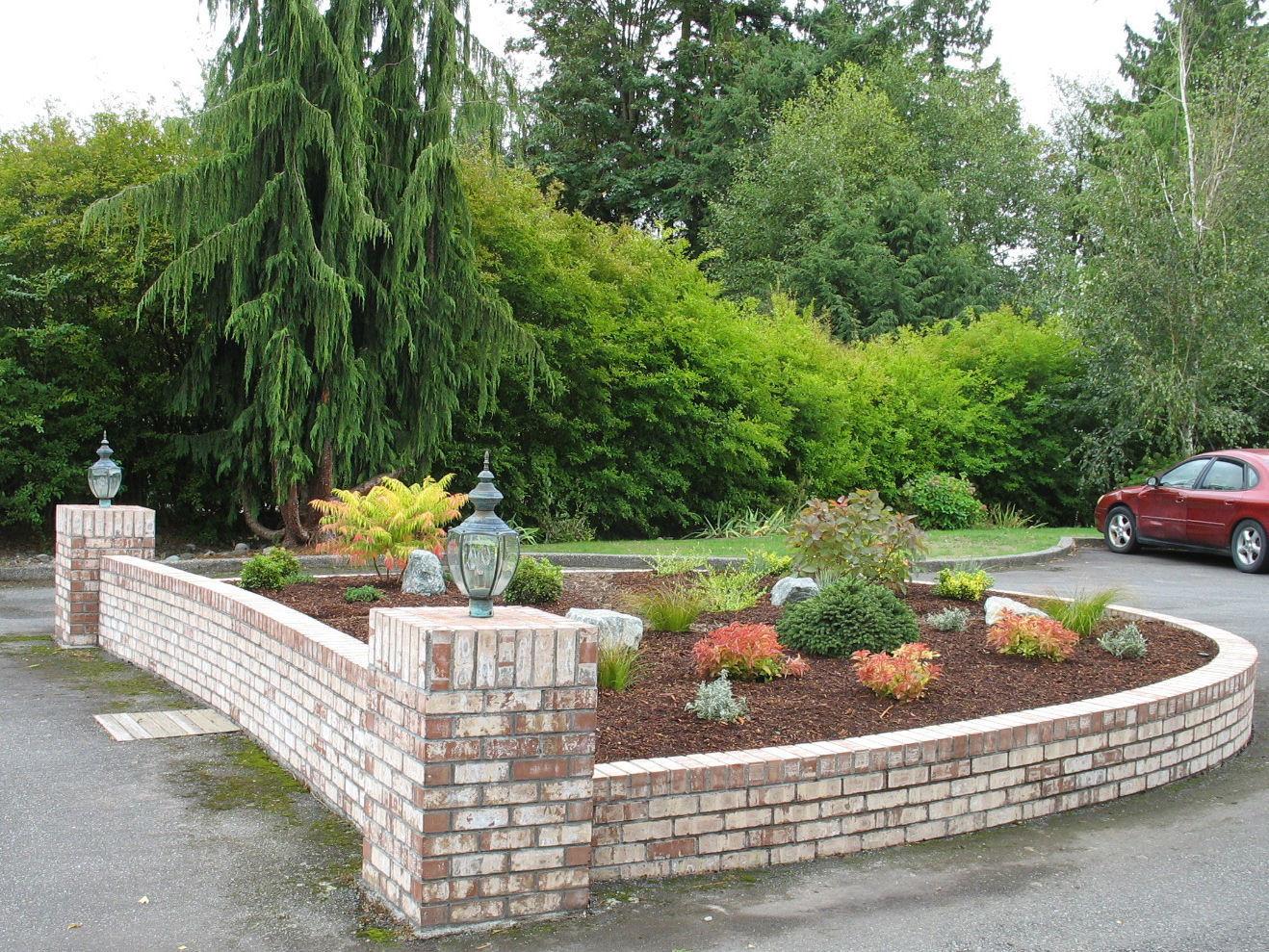 Drought Tolerant Garden 1