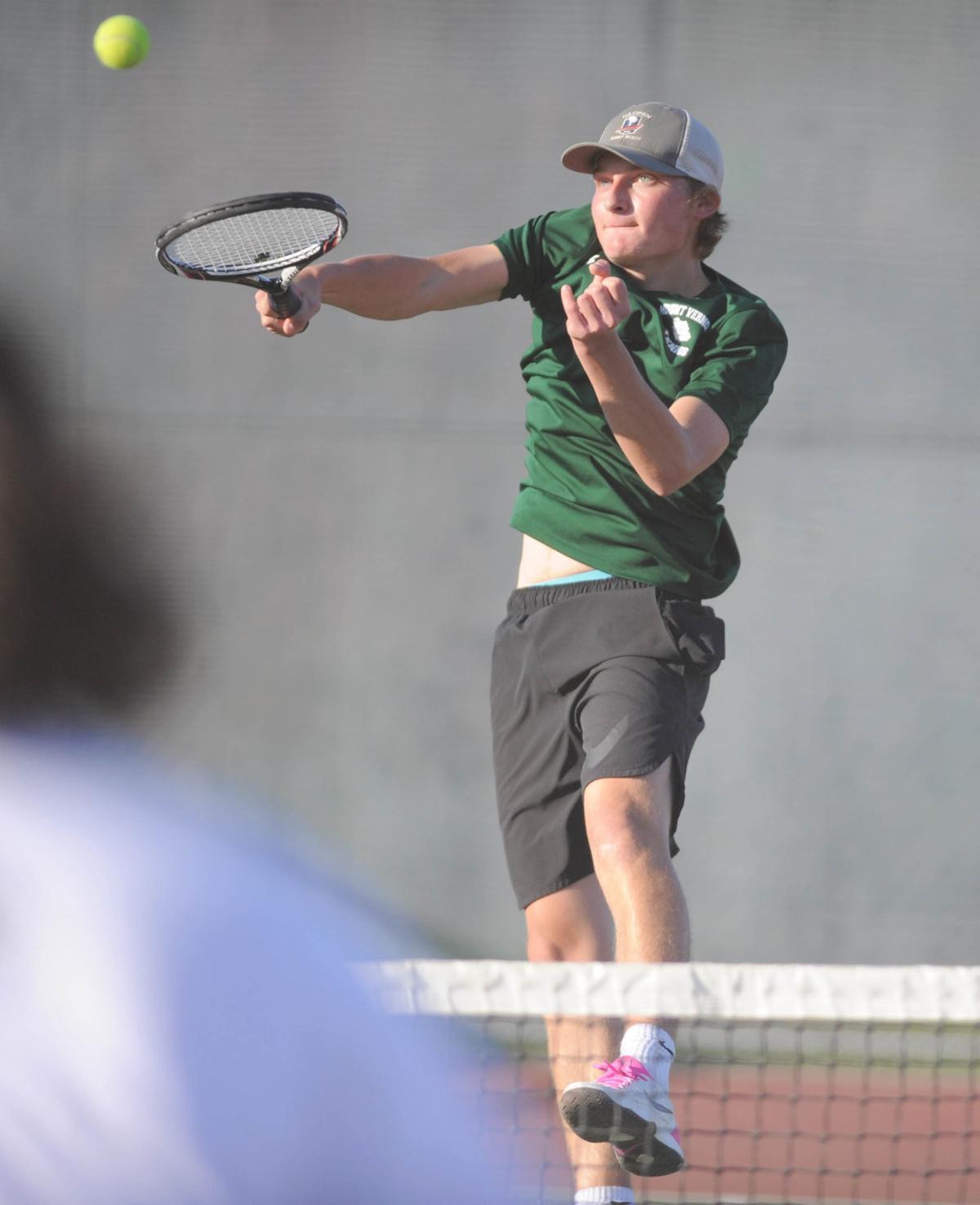 Mount Vernon Tennis