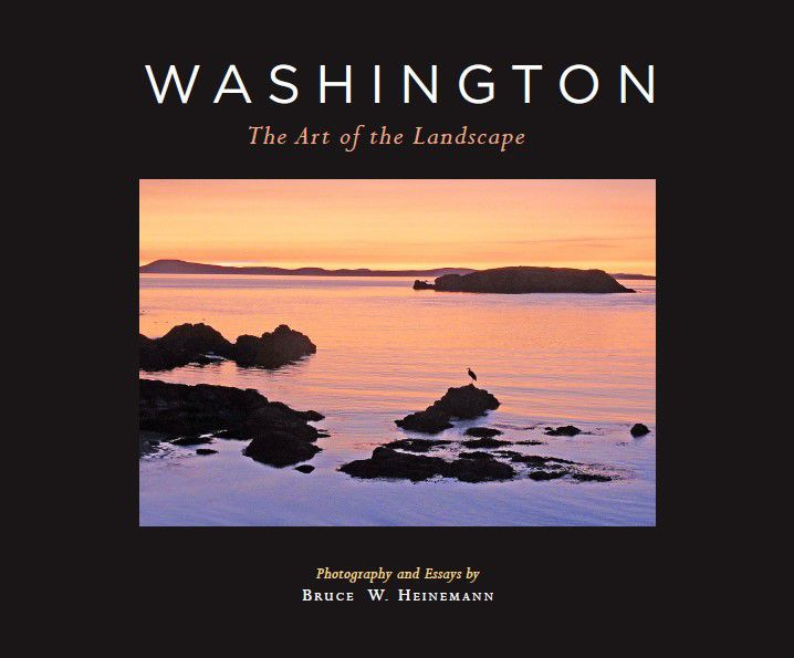 Anacortes photographer to release new book