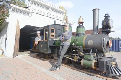 0203 thompson train