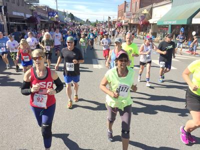 Sedro-Woolley Footrace