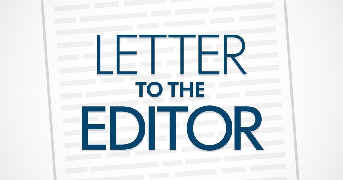 Letter to the editor logo