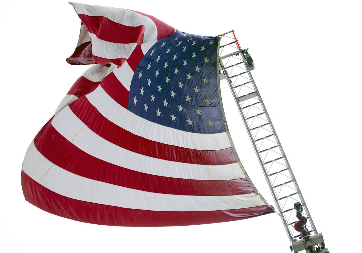 Remembering September 11, 9.11.19