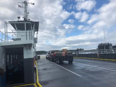Guemes Ferry Team Looking For Ways To Improve Service News Goskagit Com