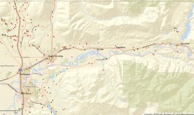 Skagit County broadband speeds