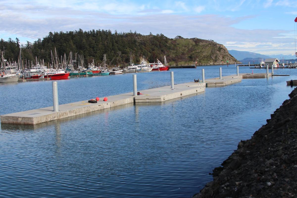 A Dock