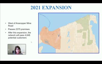 City Fiber Expansion