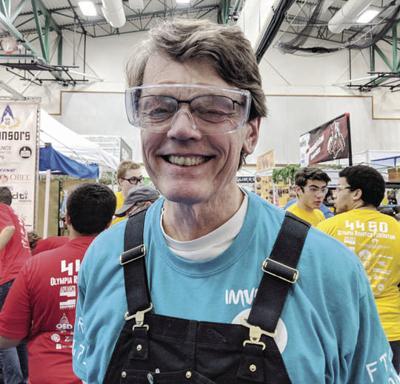 Get to Know: Bill Dunlap | Local News | goskagit com