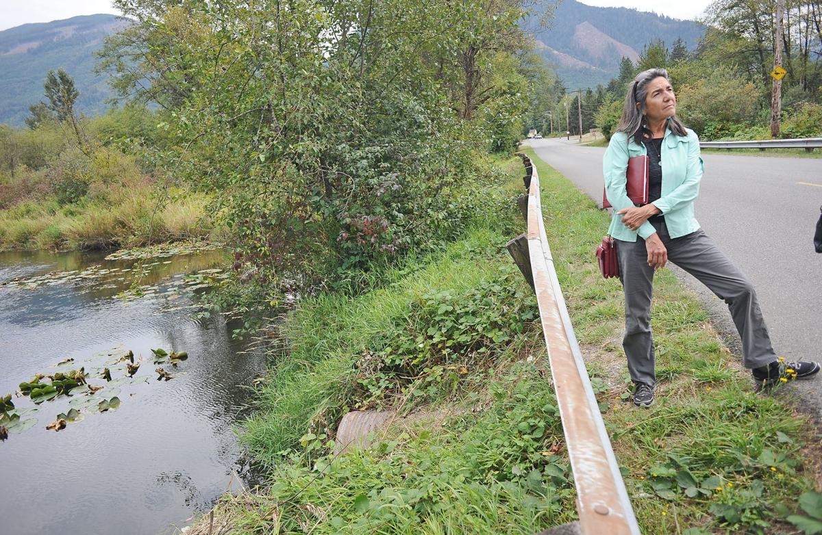 Hamilton seeks funding to plan move out of floodplain