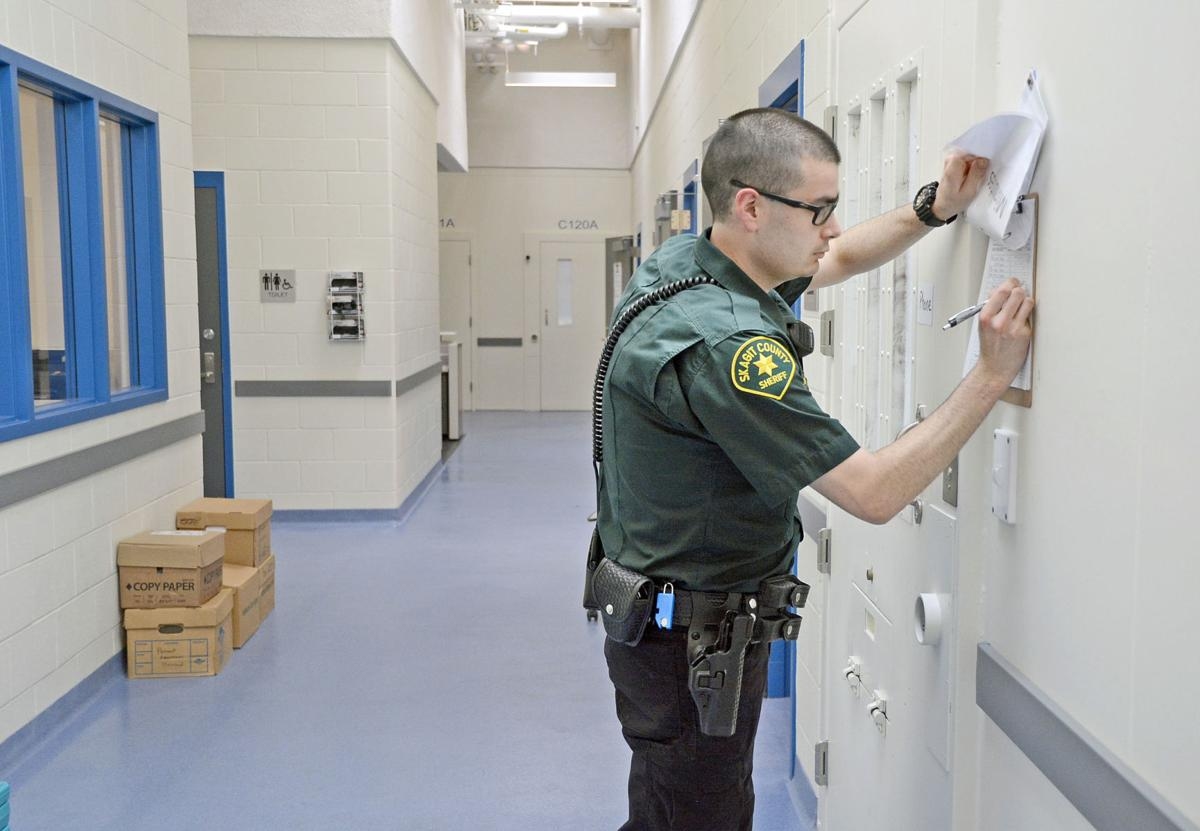 Methedone treatment comes to Skagit County Jail