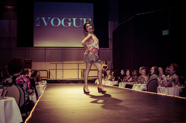 Fashion takes a step forward in Mount Vernon