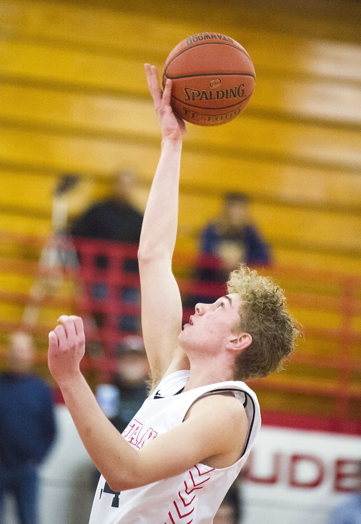 Boys Basketball: Everett at Stanwood, 2.5.20