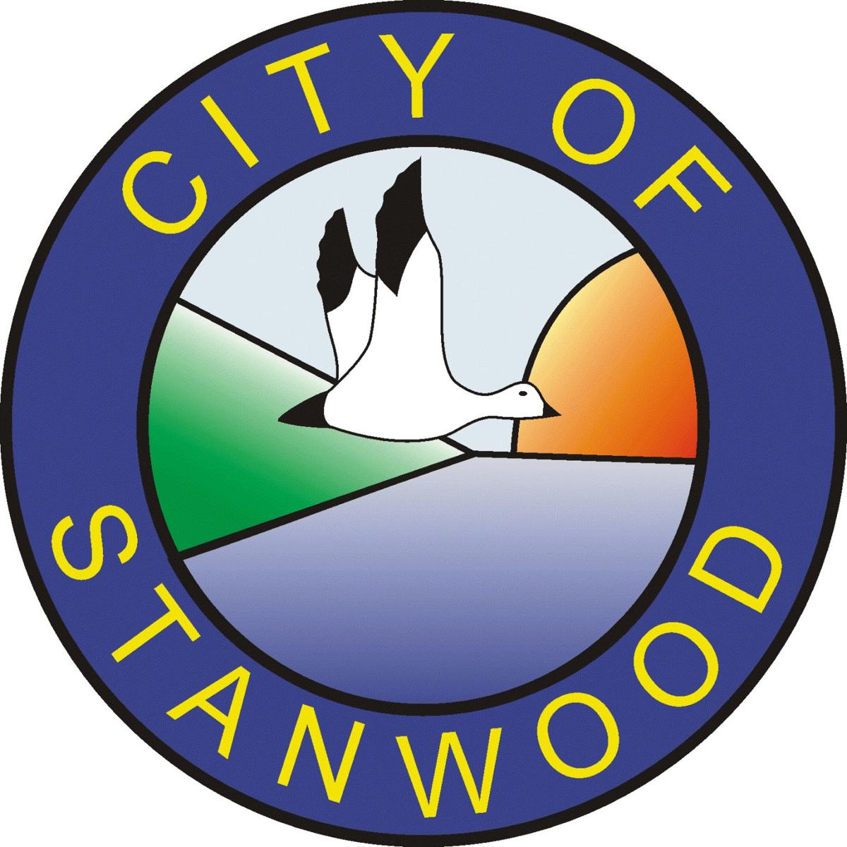 City of Stanwood logo