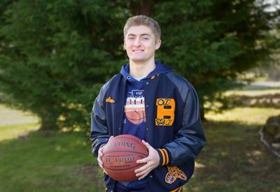 Jackson Reisner boys basketball Player of the Year