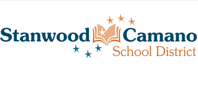 Stanwood Camano School District logo