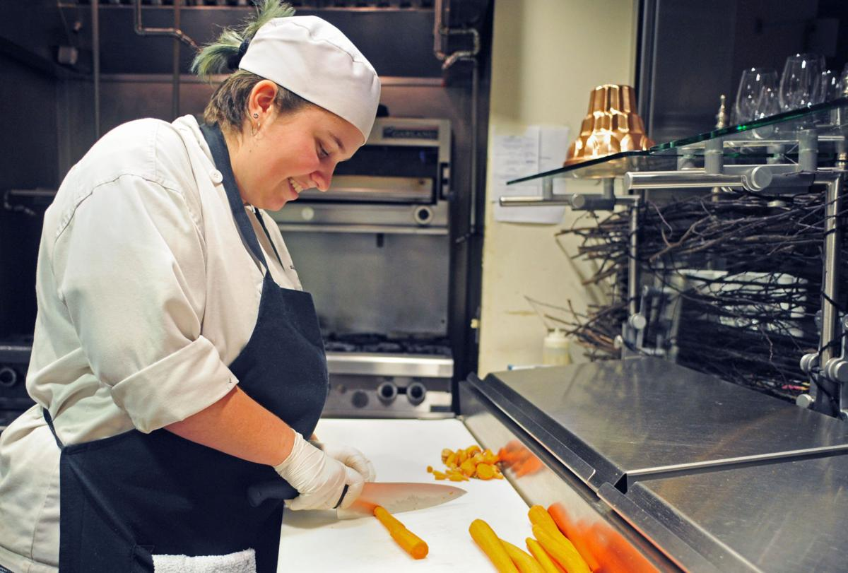 Skagit Valley College culinary program makes meals for those in need