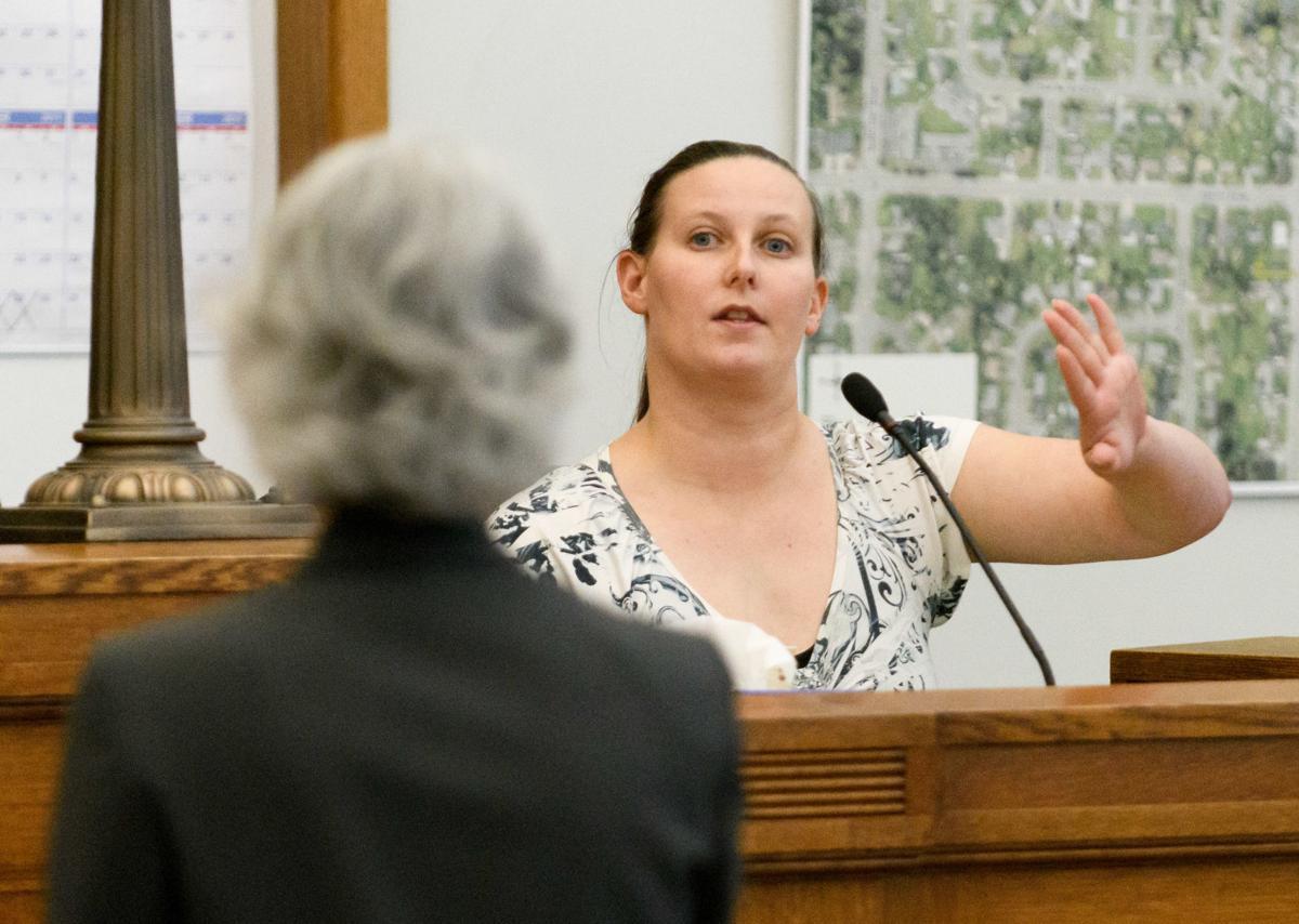 Rivas Trial Aug. 21