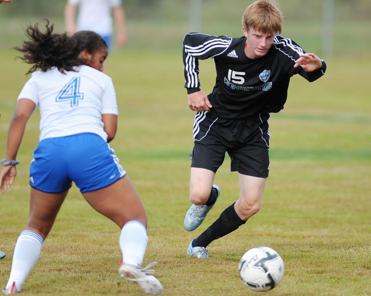 MVC Soccer