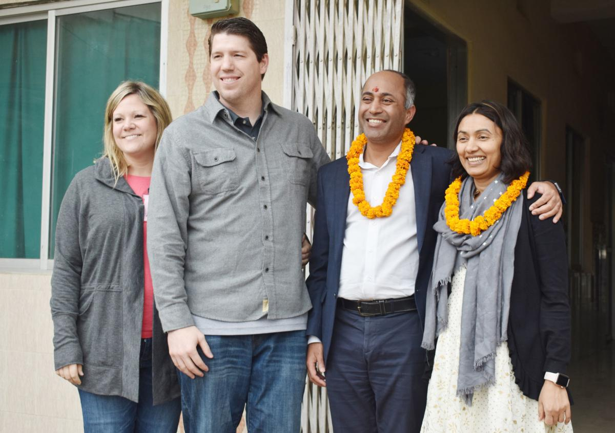 Sedro-Woolley doctor opens cancer center in Nepal