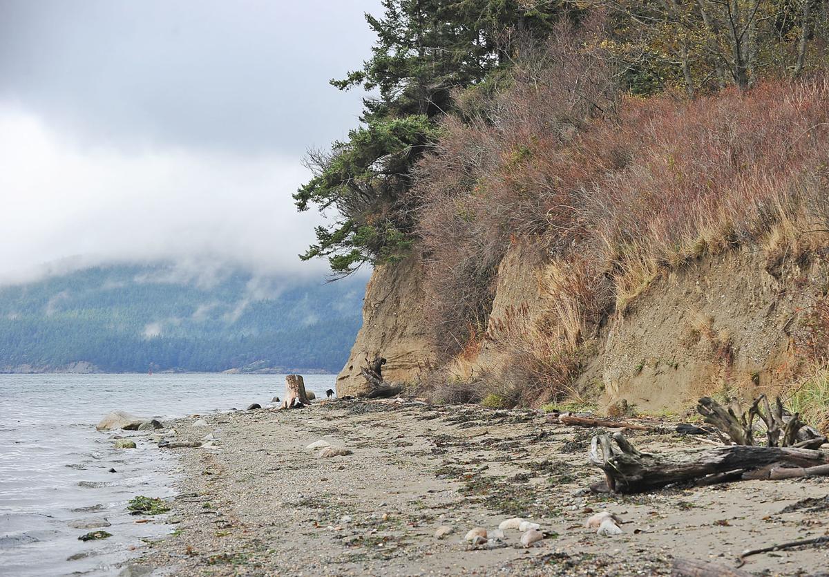 Skagit Land Trust using climate change lens